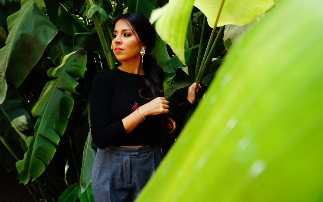 Cristha Fuentes, Dando pasos diferentes que reflejan a Guatemala